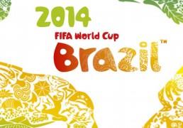 2014 FIFA World Cup Brazil logo