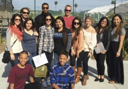 The Boys & Girls Clubs of Greater San Diego