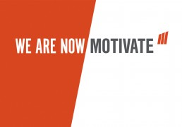 We Are Now Motivate slide